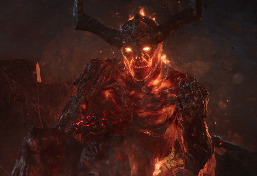 Surtur (Earth-101)