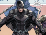 Blackagar Boltagon (Earth-101)