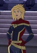 Carol Danvers (Earth-1010) A!