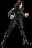 Jemma Simmons (Earth-1010)