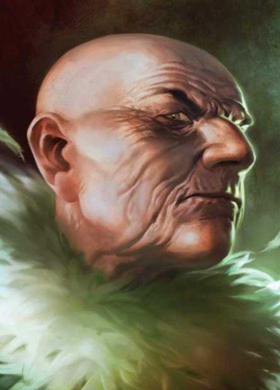 Adrian Toomes (Earth-61615)