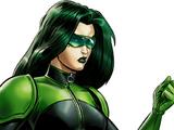 Abigail Brand (Earth-1010)