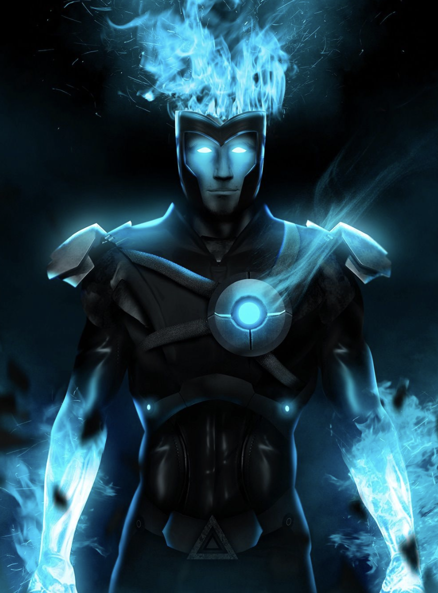 The Outsider (Multiversal Being)