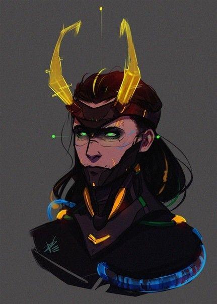 Loki Laufeyson (Dimension 0)