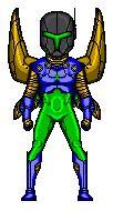 Abner Jenkins (Marvel NEW!)