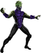 Triton (Earth-1010)