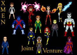 X-Men Joint Venture team.png