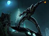 Hector Jones (Earth-616)