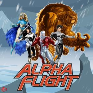Alpha Flight (Earth-1010)