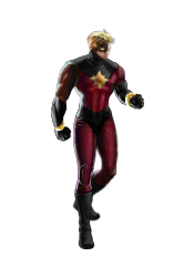 Mar-Vell (Earth-1010)