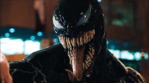 Venom Soundtrack - Venom Theme