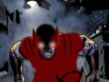 Wolverine 2099