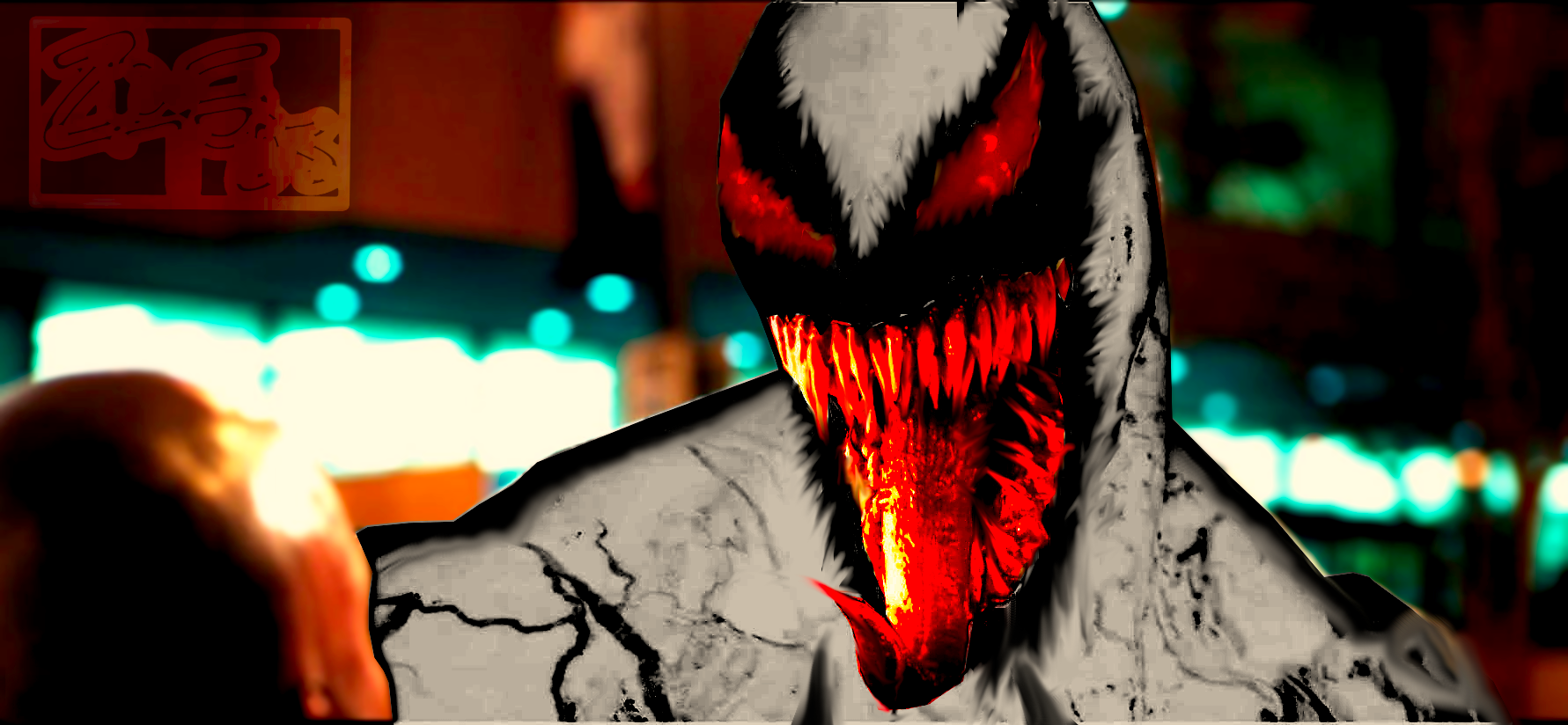 Anti-Venom (Klyntar) (Earth-1116)
