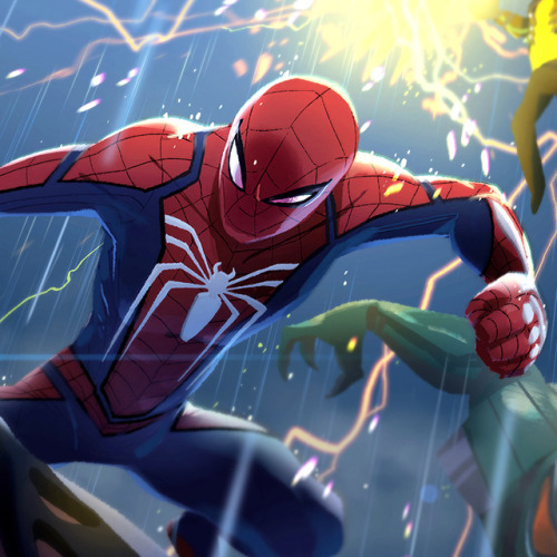 Peter Parker (Earth-101)
