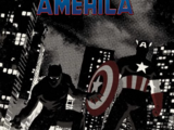 Captain America: Crown of the Serpent (Community MCU Reboot)