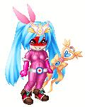 Fuu Ona(Earth-616)