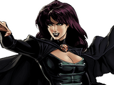 Morgan le Fay (Earth-1010)