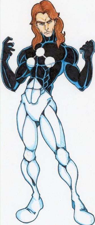 Richard Rider (Earth-2199)