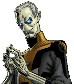Ebony Maw (Earth-1010)