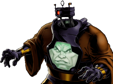 Arnim Zola (Earth-1010)