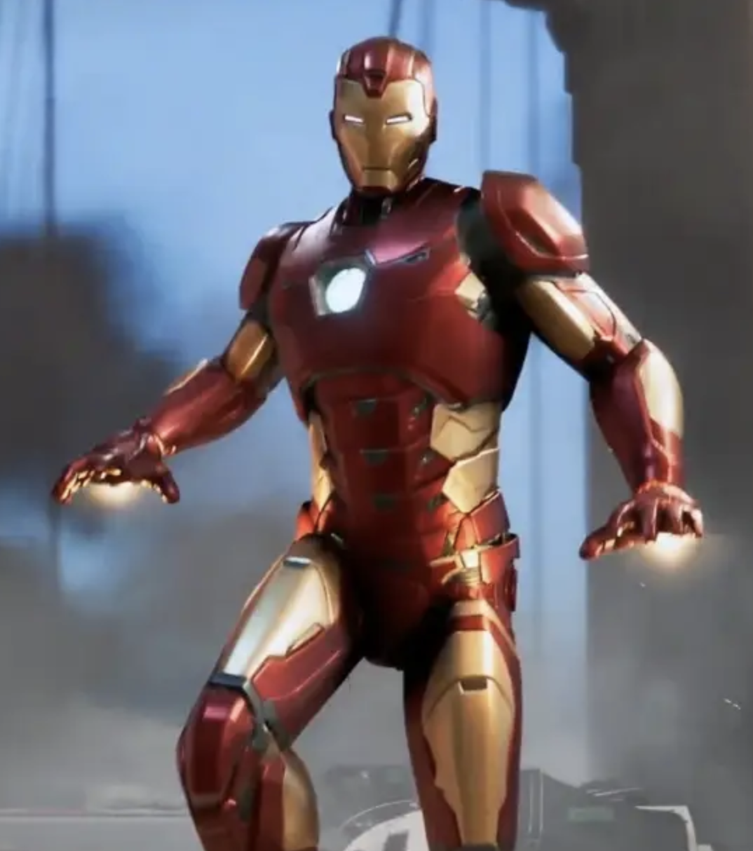 Anthony Stark (Earth-6110)