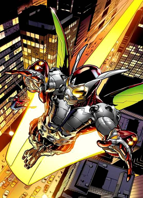 Abner Jenkins (Earth-61615)