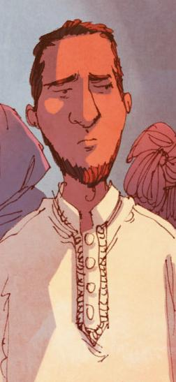 Aamir Khan (Earth-1010)