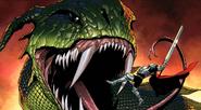 Serpent (Infinitiverse)