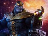 Thanos (Dimension 0)