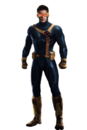 Cyclops (Earth-1116) (Older Self)