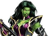 Jennifer Walters (Earth-10275-4444)