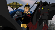 Black Knight Damocles