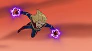 Captain Marvel Assemble! 03