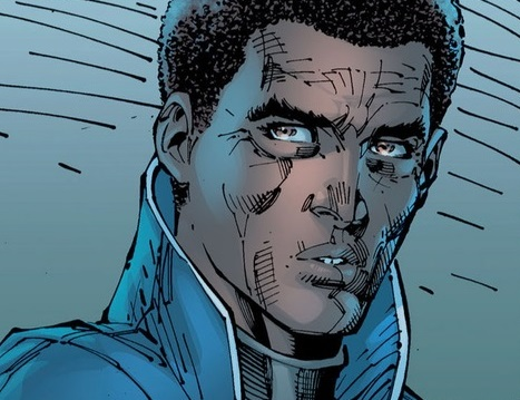 Ace Peterson (Earth-32)