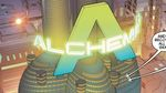 Alchemax (Earth-928.2)
