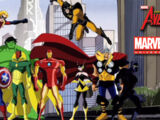 Avengers Earth's Mightiest Heroes Season 3