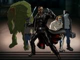 Howling Commandos (S.H.I.E.L.D.) (Earth-1010)