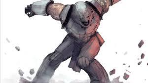 Cain Marko (Earth-606)