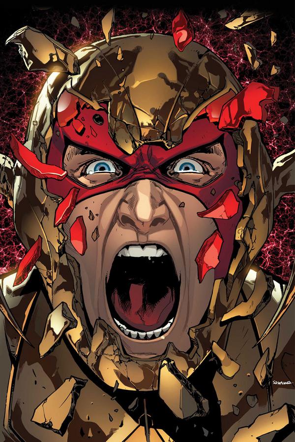 Henry Pym (Earth-61616)