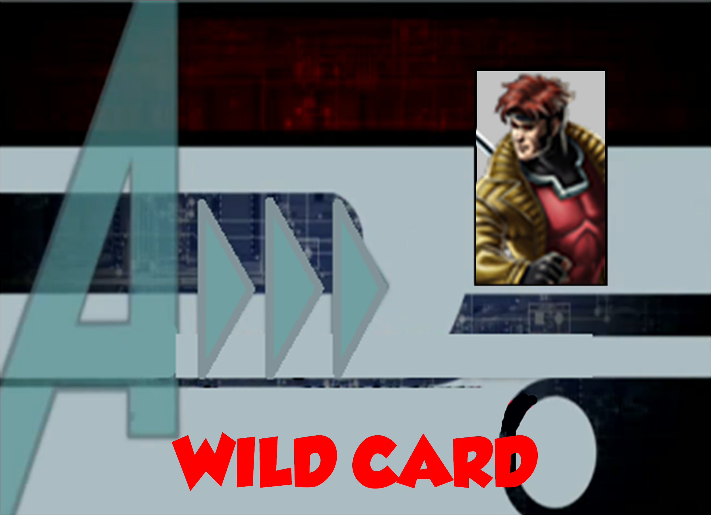 Wild Card (A!)