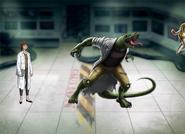 Lizard!CS