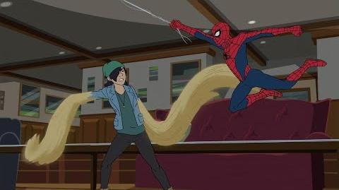 Marvel's Spider-Man Season 1, Ep