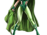 Lorna Dane (Earth-1010)