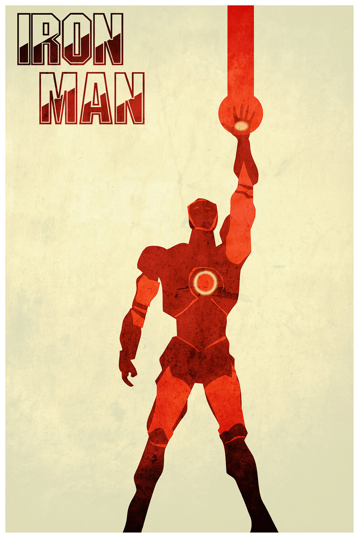 The Iron Man (2018 Film)