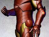Iron Man (New 52)