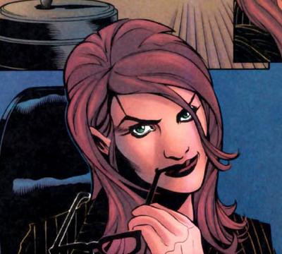 Adrienne Frost (Earth-1010)