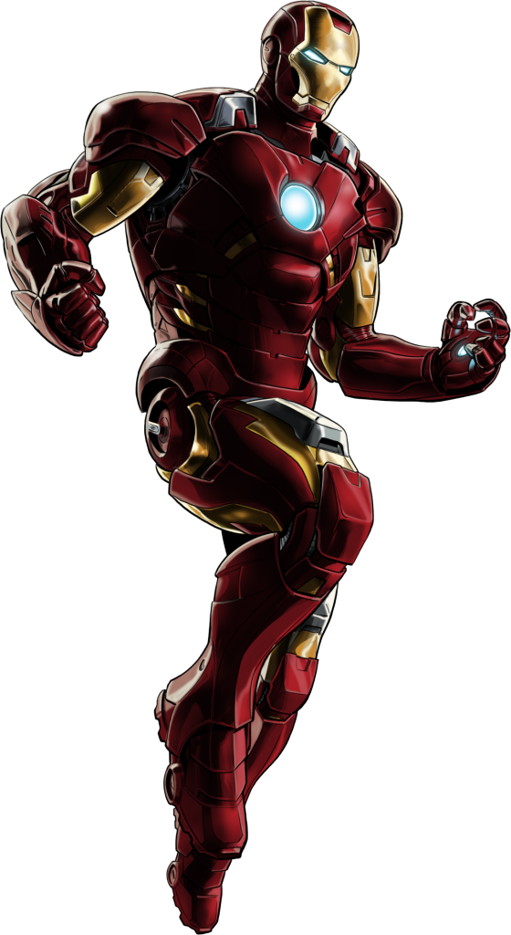 Antonio Stark (Earth-7100)