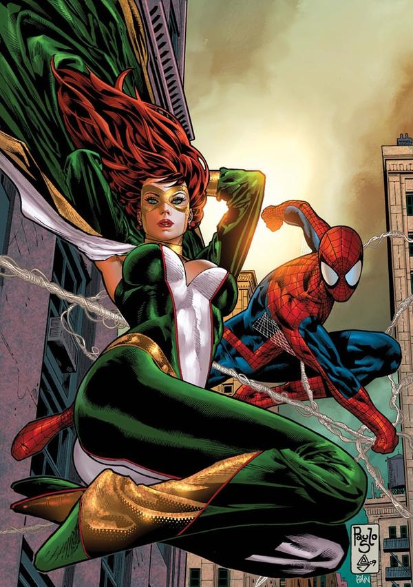 Mary Jane Watson (Earth-774237)