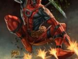 Deadpool: The Animation