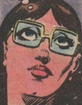 Betsy Beatty (Earth-1010)